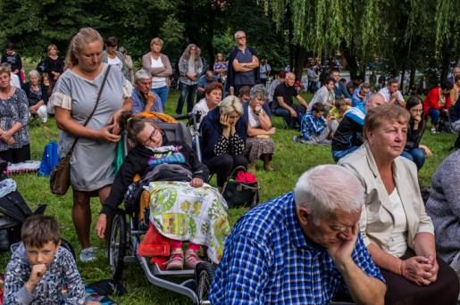 Uroczystości Wniebowzięcia NMP - 18 sierpnia 2019 r. - fot. Andrzej Famielec - Kalwaria 24 IMGP3827