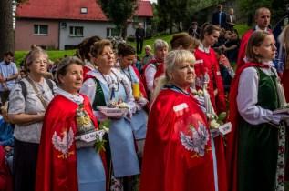 Uroczystości Wniebowzięcia NMP - 18 sierpnia 2019 r. - fot. Andrzej Famielec - Kalwaria 24 IMGP3832