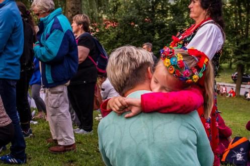 Uroczystości Wniebowzięcia NMP - 18 sierpnia 2019 r. - fot. Andrzej Famielec - Kalwaria 24 IMGP3850