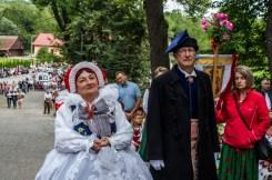 Uroczystości Wniebowzięcia NMP - 18 sierpnia 2019 r. - fot. Andrzej Famielec - Kalwaria 24 IMGP3861