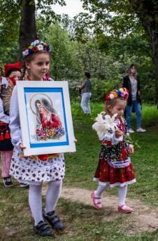 Uroczystości Wniebowzięcia NMP - 18 sierpnia 2019 r. - fot. Andrzej Famielec - Kalwaria 24 IMGP3925
