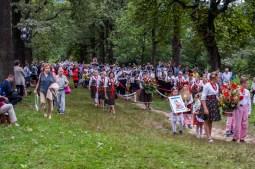 Uroczystości Wniebowzięcia NMP - 18 sierpnia 2019 r. - fot. Andrzej Famielec - Kalwaria 24 IMGP3927