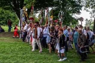 Uroczystości Wniebowzięcia NMP - 18 sierpnia 2019 r. - fot. Andrzej Famielec - Kalwaria 24 IMGP3940