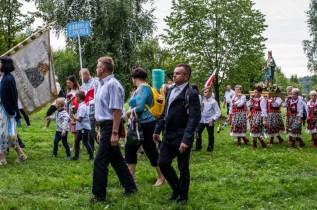 Uroczystości Wniebowzięcia NMP - 18 sierpnia 2019 r. - fot. Andrzej Famielec - Kalwaria 24 IMGP3947