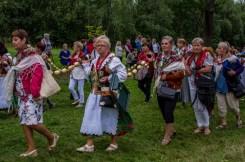 Uroczystości Wniebowzięcia NMP - 18 sierpnia 2019 r. - fot. Andrzej Famielec - Kalwaria 24 IMGP3985
