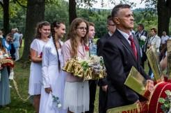 Uroczystości Wniebowzięcia NMP - 18 sierpnia 2019 r. - fot. Andrzej Famielec - Kalwaria 24 IMGP4003