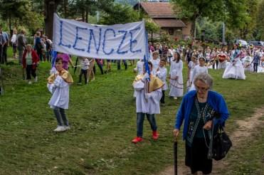 Uroczystości Wniebowzięcia NMP - 18 sierpnia 2019 r. - fot. Andrzej Famielec - Kalwaria 24 IMGP4018