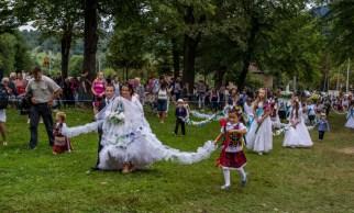 Uroczystości Wniebowzięcia NMP - 18 sierpnia 2019 r. - fot. Andrzej Famielec - Kalwaria 24 IMGP4020