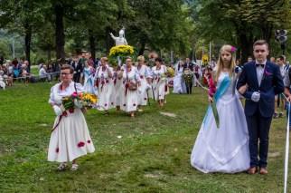 Uroczystości Wniebowzięcia NMP - 18 sierpnia 2019 r. - fot. Andrzej Famielec - Kalwaria 24 IMGP4022