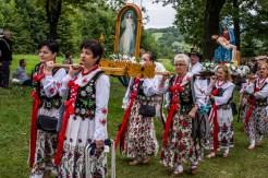 Uroczystości Wniebowzięcia NMP - 18 sierpnia 2019 r. - fot. Andrzej Famielec - Kalwaria 24 IMGP4026