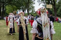 Uroczystości Wniebowzięcia NMP - 18 sierpnia 2019 r. - fot. Andrzej Famielec - Kalwaria 24 IMGP4034