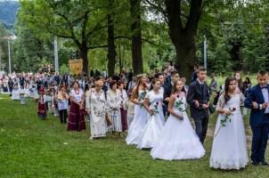 Uroczystości Wniebowzięcia NMP - 18 sierpnia 2019 r. - fot. Andrzej Famielec - Kalwaria 24 IMGP4040