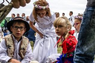 Uroczystości Wniebowzięcia NMP - 18 sierpnia 2019 r. - fot. Andrzej Famielec - Kalwaria 24 IMGP4045