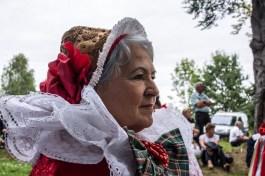 Uroczystości Wniebowzięcia NMP - 18 sierpnia 2019 r. - fot. Andrzej Famielec - Kalwaria 24 IMGP4049