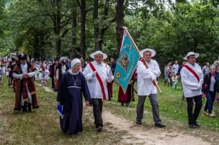 Uroczystości Wniebowzięcia NMP - 18 sierpnia 2019 r. - fot. Andrzej Famielec - Kalwaria 24 IMGP4058