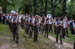 Uroczystości Wniebowzięcia NMP - 18 sierpnia 2019 r. - fot. Andrzej Famielec - Kalwaria 24 IMGP4080