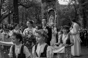 Uroczystości Wniebowzięcia NMP - 18 sierpnia 2019 r. - fot. Andrzej Famielec - Kalwaria 24 IMGP4099