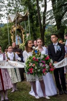 Uroczystości Wniebowzięcia NMP - 18 sierpnia 2019 r. - fot. Andrzej Famielec - Kalwaria 24 IMGP4107