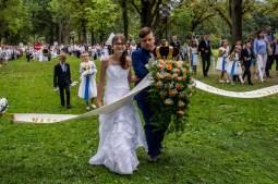 Uroczystości Wniebowzięcia NMP - 18 sierpnia 2019 r. - fot. Andrzej Famielec - Kalwaria 24 IMGP4123
