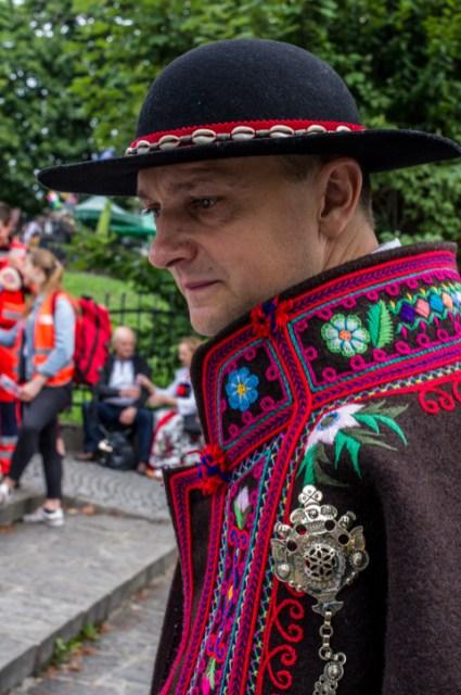 Uroczystości Wniebowzięcia NMP - 18 sierpnia 2019 r. - fot. Andrzej Famielec - Kalwaria 24 IMGP4151