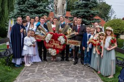 Uroczystości Wniebowzięcia NMP - 18 sierpnia 2019 r. - fot. Andrzej Famielec - Kalwaria 24 IMGP4169