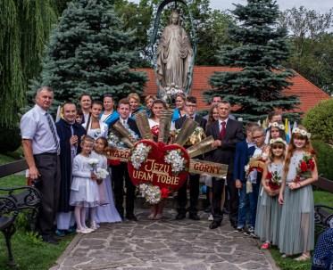 Uroczystości Wniebowzięcia NMP - 18 sierpnia 2019 r. - fot. Andrzej Famielec - Kalwaria 24 IMGP4170
