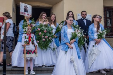 Uroczystości Wniebowzięcia NMP - 18 sierpnia 2019 r. - fot. Andrzej Famielec - Kalwaria 24 IMGP4188