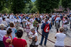 Uroczystości Wniebowzięcia NMP - 18 sierpnia 2019 r. - fot. Andrzej Famielec - Kalwaria 24 IMGP4267