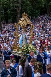 Uroczystości Wniebowzięcia NMP - 18 sierpnia 2019 r. - fot. Andrzej Famielec - Kalwaria 24 IMGP4272
