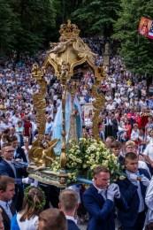 Uroczystości Wniebowzięcia NMP - 18 sierpnia 2019 r. - fot. Andrzej Famielec - Kalwaria 24 IMGP4275