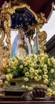 Uroczystości Wniebowzięcia NMP - 18 sierpnia 2019 r. - fot. Andrzej Famielec - Kalwaria 24 IMGP4285-Pano
