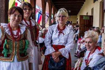 Uroczystości Wniebowzięcia NMP - 18 sierpnia 2019 r. - fot. Andrzej Famielec - Kalwaria 24 IMGP4325