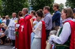 Uroczystości Wniebowzięcia NMP - 18 sierpnia 2019 r. - fot. Andrzej Famielec - Kalwaria 24 IMGP4396
