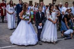 Uroczystości Wniebowzięcia NMP - 18 sierpnia 2019 r. - fot. Andrzej Famielec - Kalwaria 24 IMGP4400