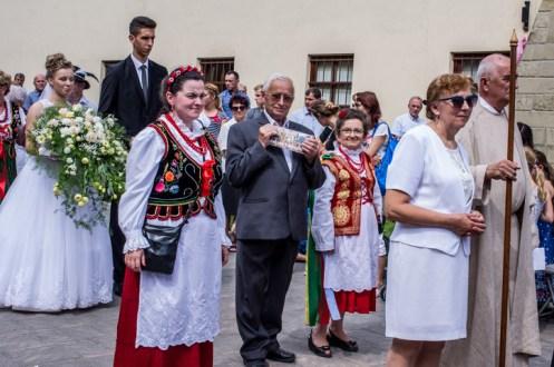 Uroczystości Wniebowzięcia NMP - 18 sierpnia 2019 r. - fot. Andrzej Famielec - Kalwaria 24 IMGP4406