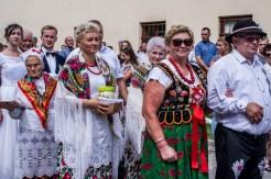Uroczystości Wniebowzięcia NMP - 18 sierpnia 2019 r. - fot. Andrzej Famielec - Kalwaria 24 IMGP4408