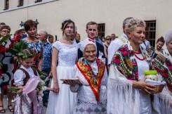 Uroczystości Wniebowzięcia NMP - 18 sierpnia 2019 r. - fot. Andrzej Famielec - Kalwaria 24 IMGP4409
