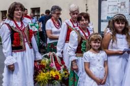 Uroczystości Wniebowzięcia NMP - 18 sierpnia 2019 r. - fot. Andrzej Famielec - Kalwaria 24 IMGP4413