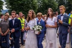 Uroczystości Wniebowzięcia NMP - 18 sierpnia 2019 r. - fot. Andrzej Famielec - Kalwaria 24 IMGP4419