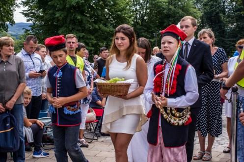 Uroczystości Wniebowzięcia NMP - 18 sierpnia 2019 r. - fot. Andrzej Famielec - Kalwaria 24 IMGP4420
