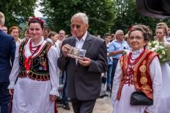 Uroczystości Wniebowzięcia NMP - 18 sierpnia 2019 r. - fot. Andrzej Famielec - Kalwaria 24 IMGP4423
