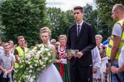 Uroczystości Wniebowzięcia NMP - 18 sierpnia 2019 r. - fot. Andrzej Famielec - Kalwaria 24 IMGP4424