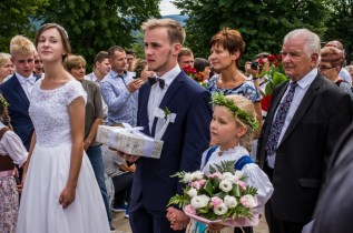 Uroczystości Wniebowzięcia NMP - 18 sierpnia 2019 r. - fot. Andrzej Famielec - Kalwaria 24 IMGP4426