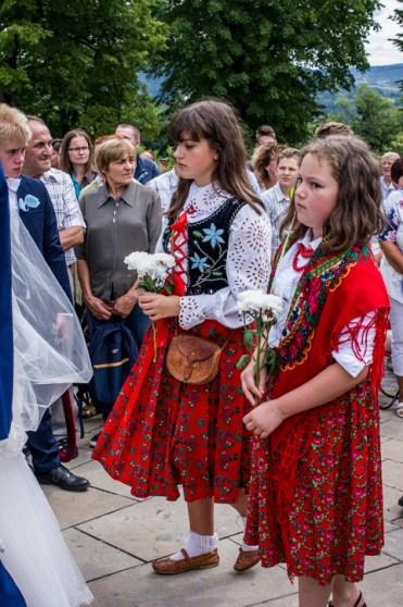 Uroczystości Wniebowzięcia NMP - 18 sierpnia 2019 r. - fot. Andrzej Famielec - Kalwaria 24 IMGP4430