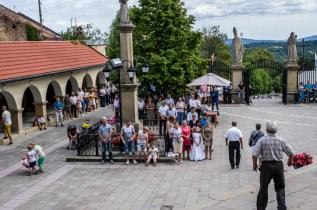 Uroczystości Wniebowzięcia NMP - 18 sierpnia 2019 r. - fot. Andrzej Famielec - Kalwaria 24 IMGP4449