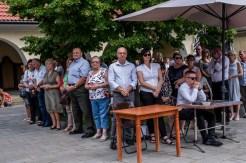 Uroczystości Wniebowzięcia NMP - 18 sierpnia 2019 r. - fot. Andrzej Famielec - Kalwaria 24 IMGP4451