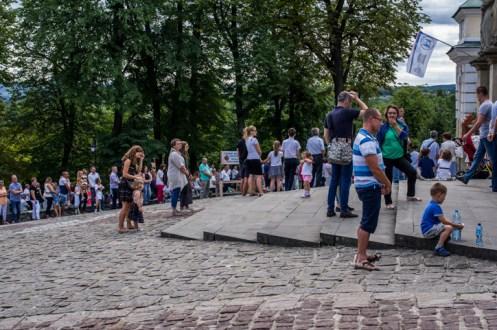 Uroczystości Wniebowzięcia NMP - 18 sierpnia 2019 r. - fot. Andrzej Famielec - Kalwaria 24 IMGP4452