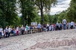 Uroczystości Wniebowzięcia NMP - 18 sierpnia 2019 r. - fot. Andrzej Famielec - Kalwaria 24 IMGP4453