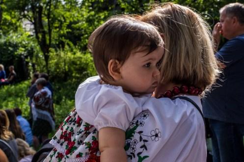 Uroczystości zaśnięcia NMP - Kalwaria Zebrzydowska - 16 sierpnia 2019 r. - fot. Andrzej Famielec - Kalwaria 24 IMGP3161