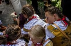 Uroczystości zaśnięcia NMP - Kalwaria Zebrzydowska - 16 sierpnia 2019 r. - fot. Andrzej Famielec - Kalwaria 24 IMGP3163